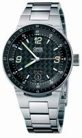 Replica Oris WilliamsF1 Team Day Date Mens Wristwatch 635.7595.41.64.MB