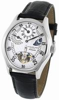 Replica Stuhrling Adamas Mens Wristwatch 63C.33152