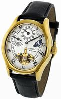 Replica Stuhrling  Mens Wristwatch 63C.333511