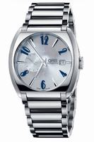 Replica Oris Frank Sinatra Small Second - Date Mens Wristwatch 643.7571.40.61.MB