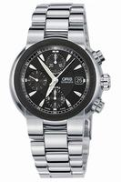 Replica Oris TT1 Chronograph Mens Wristwatch 674.7521.44.64.MB