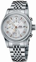 Replica Oris Big Crown Chronograph Mens Wristwatch 67475674061MB