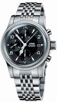 Replica Oris Big Crown Chronograph Mens Wristwatch 67475674064MB