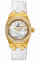 Replica Audemars Piguet Royal Oak Lady Ladies Wristwatch 67601BA.ZZ.D012CR.03