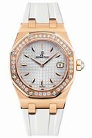 Replica Audemars Piguet Royal Oak Lady Ladies Wristwatch 67601OR.ZZ.D010CA.01