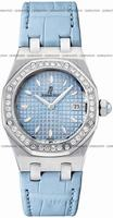 Replica Audemars Piguet Royal Oak Lady Ladies Wristwatch 67601ST.ZZ.D302CR.01