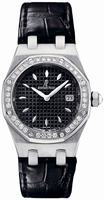 Replica Audemars Piguet Royal Oak Lady Quartz Wristwatch 67601ST.ZZ.D002CR.01