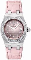 Replica Audemars Piguet Royal Oak Lady Quartz Wristwatch 67601ST.ZZ.D057CR.01