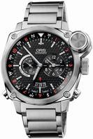 Replica Oris BC4 Flight Timer Mens Wristwatch 690.7615.41.54.MB