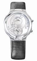 Replica Philip Stein Teslar Small Round Ladies Wristwatch 6SC-DMOP-ZB