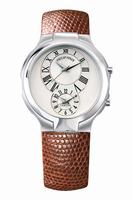 Replica Philip Stein Teslar Round Mens Wristwatch 7-EI-ZBR