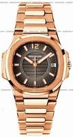 Replica Patek Philippe Nautilus Ladies Wristwatch 7011-1R