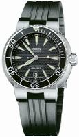 Replica Oris TT1 Divers Date Mens Wristwatch 733.7533.84.54.RS
