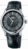 Replica Oris  Mens Wristwatch 733.7591.40.54.LS