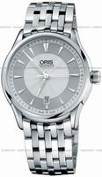 Replica Oris  Mens Wristwatch 733.7591.4051.MB