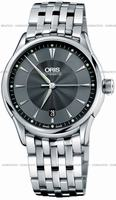 Replica Oris  Mens Wristwatch 733.7591.4054.MB