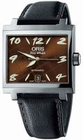 Replica Oris Dizzy Gillespie Limited Edition Mens Wristwatch 733.7593.40.89.LS