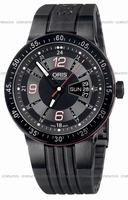 Replica Oris Williams F1 Team Day Date Mens Wristwatch 735.7634.47.64.RS