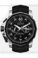 Replica Corum Admirals Cup Chronograph 50 LHS Mens Wristwatch 753.231.06.0371-AN12
