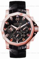 Replica Corum Admirals Cup Challenge 44 Mens Wristwatch 753.691.55.0081-AN92