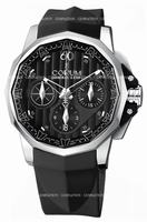 Replica Corum Admirals Cup Challenger 44 Chrono Mens Wristwatch 753.771.20-F371-AN15
