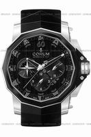 Replica Corum Admirals Cup Chronograph 48 Mens Wristwatch 753.935.06.0371-AN52