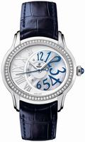 Replica Audemars Piguet Millenary Diamonds Ladies Wristwatch 77301BC.ZZ.D301CR.01
