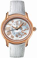 Replica Audemars Piguet Millenary Diamonds Ladies Wristwatch 77301OR.ZZ.D015CR.01