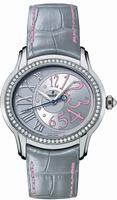 Replica Audemars Piguet Millenary Diamonds Ladies Wristwatch 77301ST.ZZ.D009CR.01