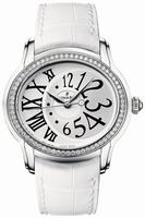 Replica Audemars Piguet Millenary Diamonds Ladies Wristwatch 77301ST.ZZ.D015CR.01