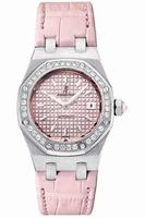 Replica Audemars Piguet Royal Oak Lady Ladies Wristwatch 77321ST.ZZ.D057CR.01