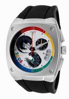 Replica Technomarine KRA Mens Wristwatch 808001