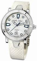 Replica Ulysse Nardin Lady Marine Diver Ladies Wristwatch 8103-101-3/00