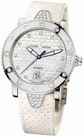Replica Ulysse Nardin Lady Marine Diver Ladies Wristwatch 8103-101E-3C/10