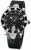Replica Ulysse Nardin Lady Marine Diver Ladies Wristwatch 8103-101E-3C/12