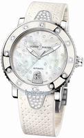 Replica Ulysse Nardin Lady Marine Diver Starry Night Ladies Wristwatch 8103-101E-3C/20