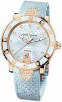 Replica Ulysse Nardin Lady Marine Diver Ladies Wristwatch 8106-101E-3C/13