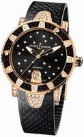 Replica Ulysse Nardin Lady Marine Diver Starry Night Ladies Wristwatch 8106-101EC-3C/22