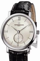 Replica Vacheron Constantin Patrimony Mens Wristwatch 81160.000G
