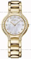 Replica Ebel Beluga Lady Ladies Wristwatch 8256N28.991050