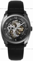 Replica Vacheron Constantin Quai de Ille Day-date Power-reserve Self-winding Mens Wristwatch 85050.000T-9341