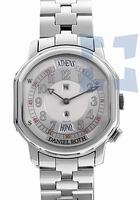 Replica Daniel Roth  Mens Wristwatch 857.X.10.169.B1.BD