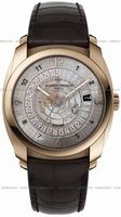 Replica Vacheron Constantin Quai de Ille Date Self-winding Mens Wristwatch 86050.000R-9342