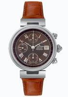 Replica JACQUES LEMANS Classic Mens Wristwatch 861GABT31M
