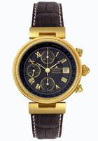 Replica JACQUES LEMANS Classic Mens Wristwatch 861I-ABT01C