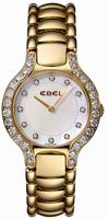 Replica Ebel Beluga Lady Ladies Wristwatch 8976428.9995050