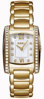Replica Ebel Brasilia Ladies Wristwatch 8976M28.9820500