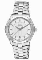 Replica Ebel Classic Mens Wristwatch 9020Q41-163450
