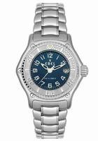 Replica Ebel Discovery Ladies Wristwatch 9087321/4665P