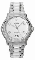 Replica Ebel 1911 XL Big Date Mens Wristwatch 9125241.10665P